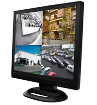 installation de videosurveillance Installation de videosurveillance LCD 2